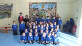 Friends of Cleddau Reach VC School Llangwm